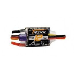 CONTROLEUR TRIXX V3 12A