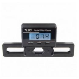 Incidencemètre numérique TL90 pour 250-700
