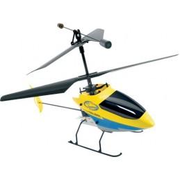 HELICOPTERE ELECTRIQUE EASYCOPTER V4 COLIBRI MODE 1 : RC3910